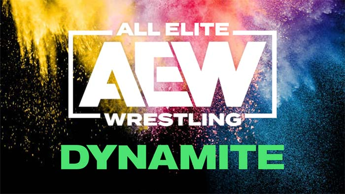 Big Increase in AEW Dynamite Viewership